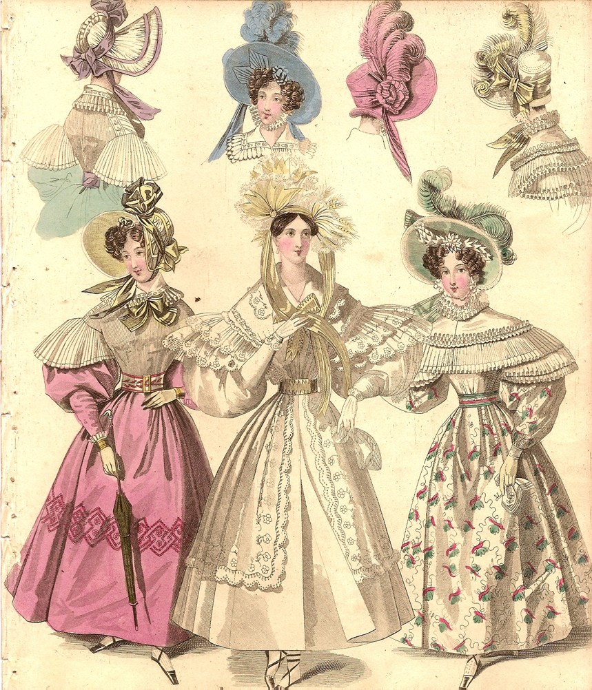 Introduction to 19th-Century Fashion 62