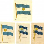 Argentina antique silks