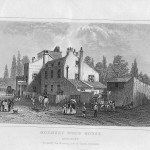 Hornsey Wood House, Middlesex, 1845