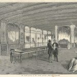 Great Eastern's Grand Saloon antique print (2)_LOW stitch